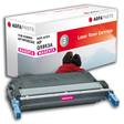 AgfaPhoto Toner für HP Color Laserjet 4700, magenta