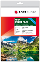 AgfaPhoto Transparent-Papier OHP-Inkjet Film Business