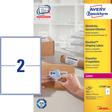 Avery Zweckform Adress-Etiketten