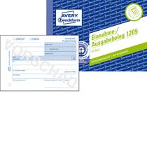 Avery Zweckform Ausgabebeleg