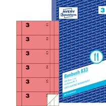 Avery Zweckform Bonbuch