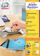 Avery Zweckform CD / DVD Design System