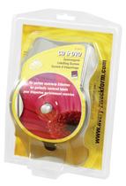 Avery Zweckform CD & DVD Zentriergerät