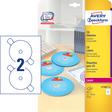 Avery Zweckform CD-Etiketten