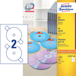 Avery Zweckform CD-Etiketten