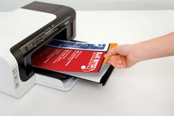 Avery Zweckform Colour Laser Flyer-Papier