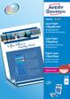Avery Zweckform Colour Laser Photopapier 2-seitig
