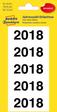 Avery Zweckform Jahreszahlen 2018
