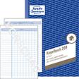 Avery Zweckform Kegelbuch