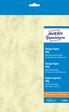 Avery Zweckform Marmorierte Papier und Design Papier
