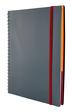 Avery Zweckform Notizio - Notizbuch Kunststoff (PP)