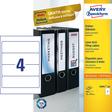 Avery Zweckform Ordnerrücken-Etiketten