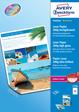 Avery Zweckform Premium Colour Laser Photo Papier