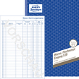 Avery Zweckform Rechnungs- / Waren-Ein-, -Ausgangsbuch