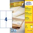 Avery Zweckform Recycling Universal-Etiketten
