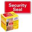 Avery Zweckform Sicherheitssiegel