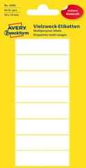 Avery Zweckform Vielzweck Etikett