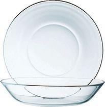 Esmeyer Glasteller COSMOS/410-007, Ø 14 cm, Inh. 12