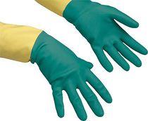 vileda® Handschuhe Heavyweight/120269 120261 grün 9/ L