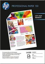 hp® Superior Laserpapier glossy /CG965A A4 weiß 150g Inh.150