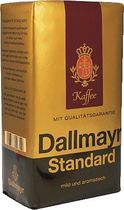 Dallmayr Kaffee Standard/1475292000, Inh. 500 g