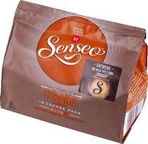 Senseo® Kaffeepads kräftig/1580225001, Inh. 16 Pads