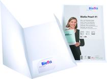 Biella Angebotsmappe, Präsentationsmappe Pearl #1