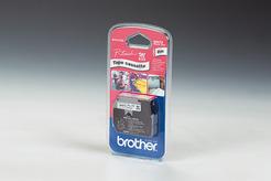Brother Schriftbandkassette M-Tape MK221BZ