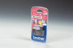 Brother Schriftbandkassette M-Tape MK231SBZ