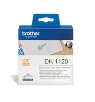 Brother Versandetikett Päckchen DK11202