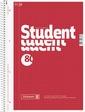 BRUNNEN Notizblock Collegeblock Student