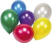 PAPSTAR Luftballons/18957 Ø 28 cm 100 rund