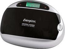 Energizer® Ladegerät Universal Charger/E300325500 schwarz/silber