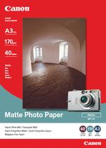 Canon Fotopapier matt MP-101