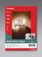 Canon Fotopapier matt MP-101