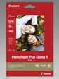 Canon Fotopapier Plus Glossy II PP-201