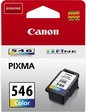 Canon Tintenpatrone CL546 color