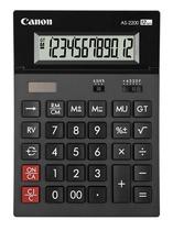 Canon Tischrechner AS-2200