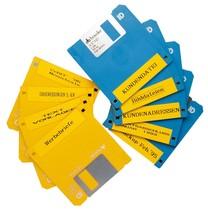 CASIO® Schriftbandkassette für Label Printer