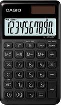 CASIO® Taschenrechner SL-1000SC-BK