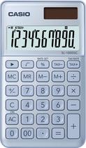 CASIO® Taschenrechner SL-1000SC-BU