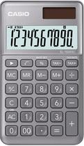 CASIO® Taschenrechner SL-1000SC-GY