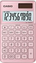 CASIO® Taschenrechner SL-1000SC-PK