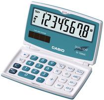CASIO® Taschenrechner SL-100NC-BU