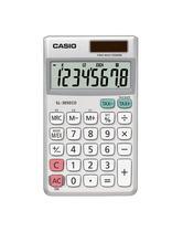 CASIO® Taschenrechner SL-305ECO