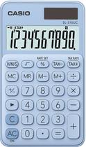 CASIO® Taschenrechner SL-310UC-LB