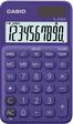 CASIO® Taschenrechner SL-310UC-PL