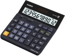 CASIO® Tischrechner EURO DH-12TER