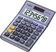 CASIO® Tischrechner EURO MS-80VERII