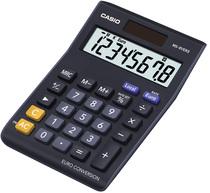 CASIO® Tischrechner EURO MS-8VERII